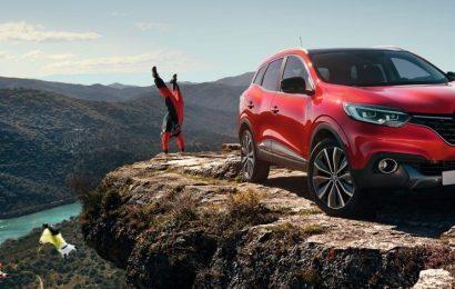 Novi Renault Kadjar se predstavi