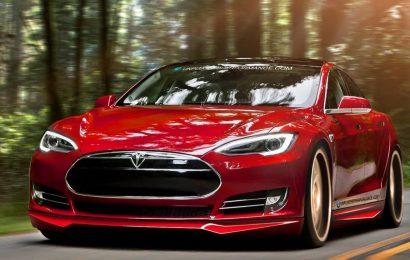 Kako deluje električni avtomobil?