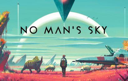 No Mans Sky po novem tudi za Sony PS VR