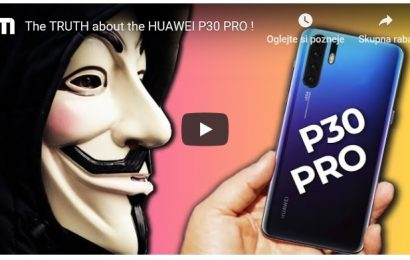 Video: Huawei bo 2020 prehitel Samsung?