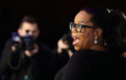 Zgodba o uspehu: Oprah Winfrey
