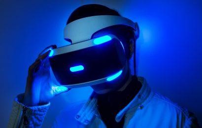 Kaj ima Sony, Microsoft pa ne? Playstation VR, ki podpira že preko 200 iger
