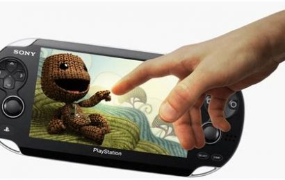Playstation Vita je postala zgodovina