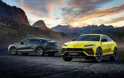 Lamborghini Urus – avtomobil, ki je močno dvignil prodajne številke proizvajalca