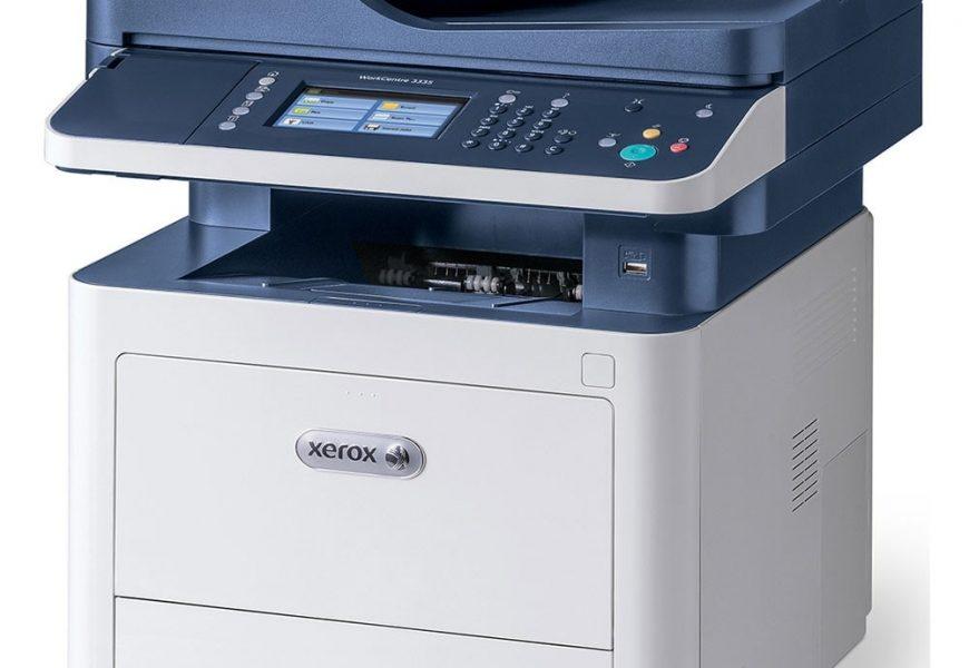 Manjši stroški tiska! Xerox je zakon.