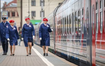 Transsibirska železnica: Ko je vlak tvoj drugi dom