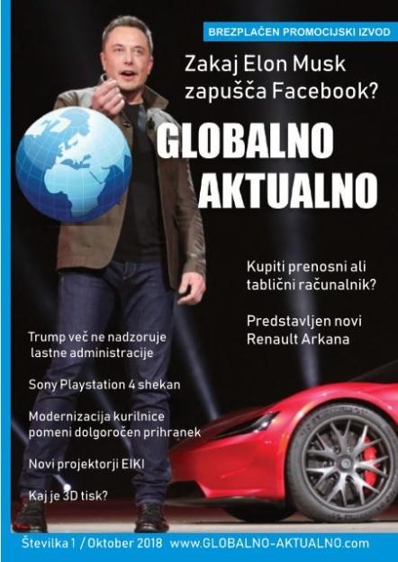 Globalno Aktualno 1