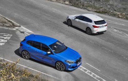 Woooow – Novi 2020 BMW Serije 1
