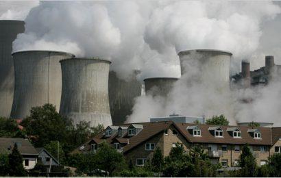 Nemčija bo zaprla vseh 84 elektrarn na premog?