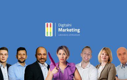 Decentralizacija končno! Predavanja o digitalnem marketingu tudi v Mariboru