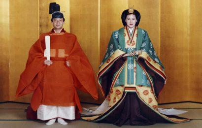 Japonska dobila novega vladarja Naruhito