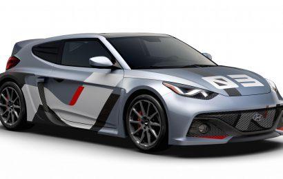 Hyundai in Kia vložila v podjetje Rimac