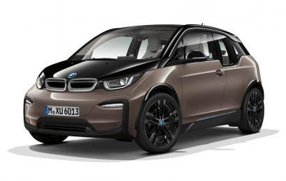BMW i3 – Grdi raček, ki bo mogoče nekoč lepi beli labod
