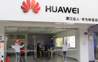 Huawei: Kamera uj, baterija fuj! Lepo so nas nasrali!