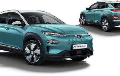 Električni so tudi Hyundai: Kona Video test