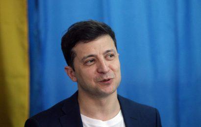 Ukrajina in Rusija bosta izmenjali zapornike