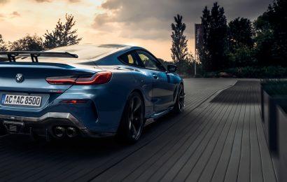 BMW Selmar postal generalni uvoznik za AC Schnitzer