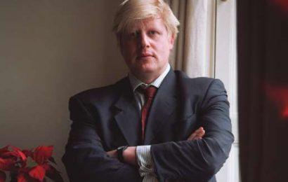 Boris Johnson postal predsednik Vlade Velike Britanije