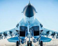Ekskurzija »Vojaška Moskva« in letalski sejem MAKS 2019
