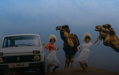 Legendarna Lada Niva je na svetu že več kot 40 let