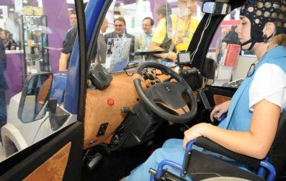 Vozite avto s svojimi mislimi: Ruski »nevromobil« čez tri leta v serijski proizvodnji