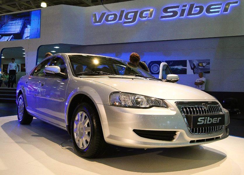 Zakaj so bili Rusi nori na avtomobile Volga?