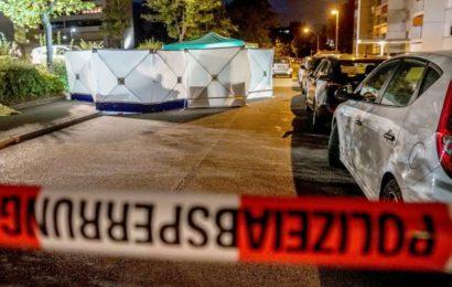 Stuttgart: Kaos v Nemčiji. Migranti morijo po ulicah. Policija nemočna.