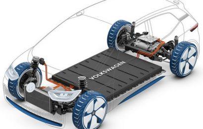 Novi VW ID.3 in prihodnji modeli ID. bodo imeli na baterije 8-letno jamstvo