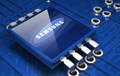 Slabo četrtletje za Korejce: Samsungov dobiček se je prepolovil