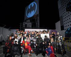 Batmanov dan praznovali po celem svetu.