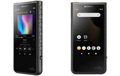 Novi Sony Walkman za milijonarje