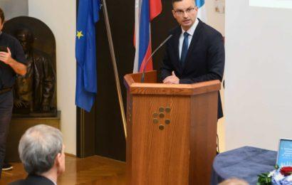 Predsednik vlade: Na Institut Jožefa Stefana smo lahko izjemno ponosni