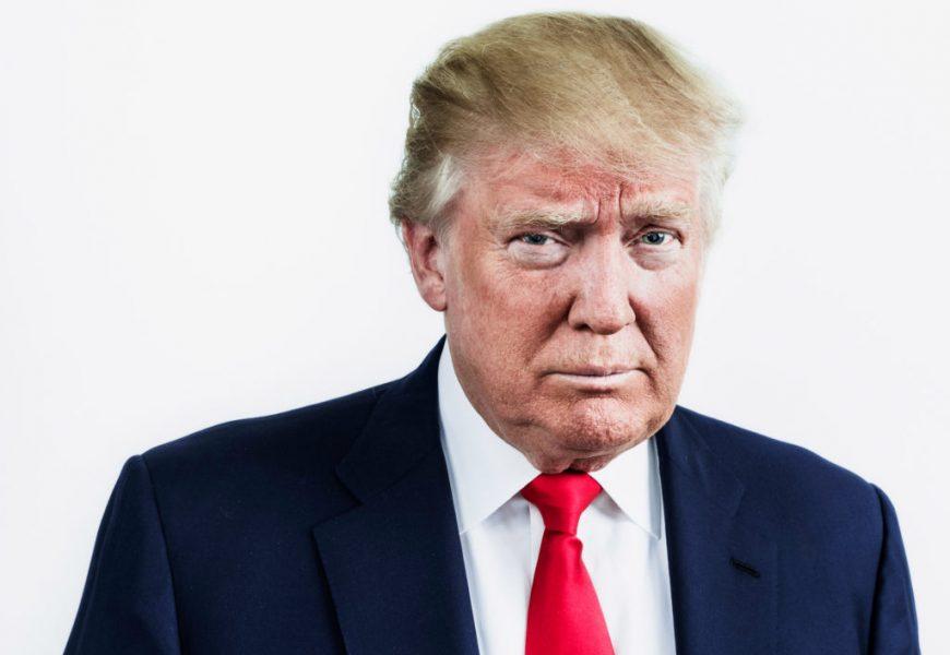 Donald Trump spreminja klasično Ameriško politiko! Bravo! Vojake je iz Sirije poslal nazaj domov!