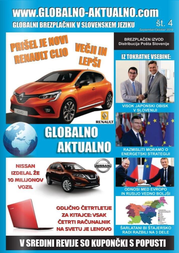 Globalno Aktualno 4