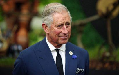 Katero pizzo najbolj obožuje Valižanski princ Charles???