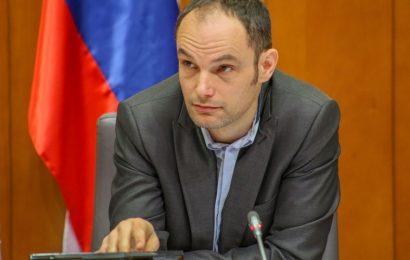 Dr. Anže Logar: Je odločanje UE Ljubljana v primeru gradnje kanala C0 res nepristransko in zakonito?