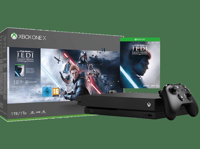 Xbox One X samo 333 EUR v Avstrijskem Mediamarktu! Noro!