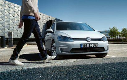 Nove nižje cene za VW E-GOLF – že za 19.949 EUR