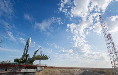 Si želite obiskati kozmodrom Bajkonur? Zdaj imate ponovno priložnost!