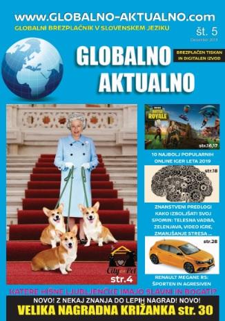 Globalno Aktualno 5