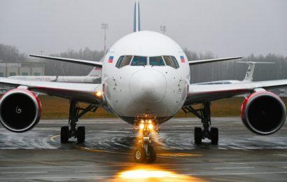 Sankt Peterburg je odprl vrata za nizkocenovne letalske družbe iz Evrope