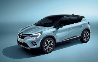 """Novi Renault Captur – Tehnologija iz Formule ena na mestnih ulicah """"Sem poskočen, važen in lep!"""""""