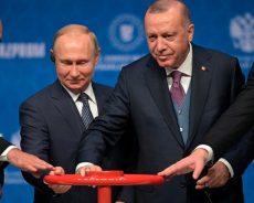 Kaj Evropi prinaša plinovod Turški tok?