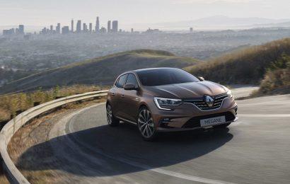 Renault razkriva MEGANE E-TECH priključni hibrid: še več tehnologije za večje užitke
