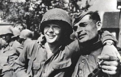 Stoletni ameriški veteran želi proslaviti dan zmage z Rusi na Rdečem trgu
