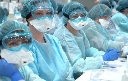 Kako se Rusija spopada s pandemijo koronavirusa?