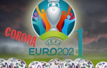 UEFA je prestavila evropsko nogometno prvenstvo na poletje 2021