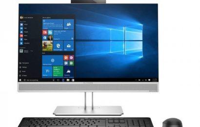 Moderni in lepi HP računalniki vse v enem so postali konkurenca podjetju APPLE!