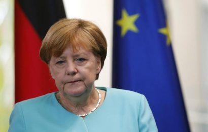 Nemčija zapira meje do: Francije, Švice in Avstrije