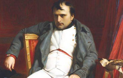 Zakaj je Napoleon napadel Rusijo?